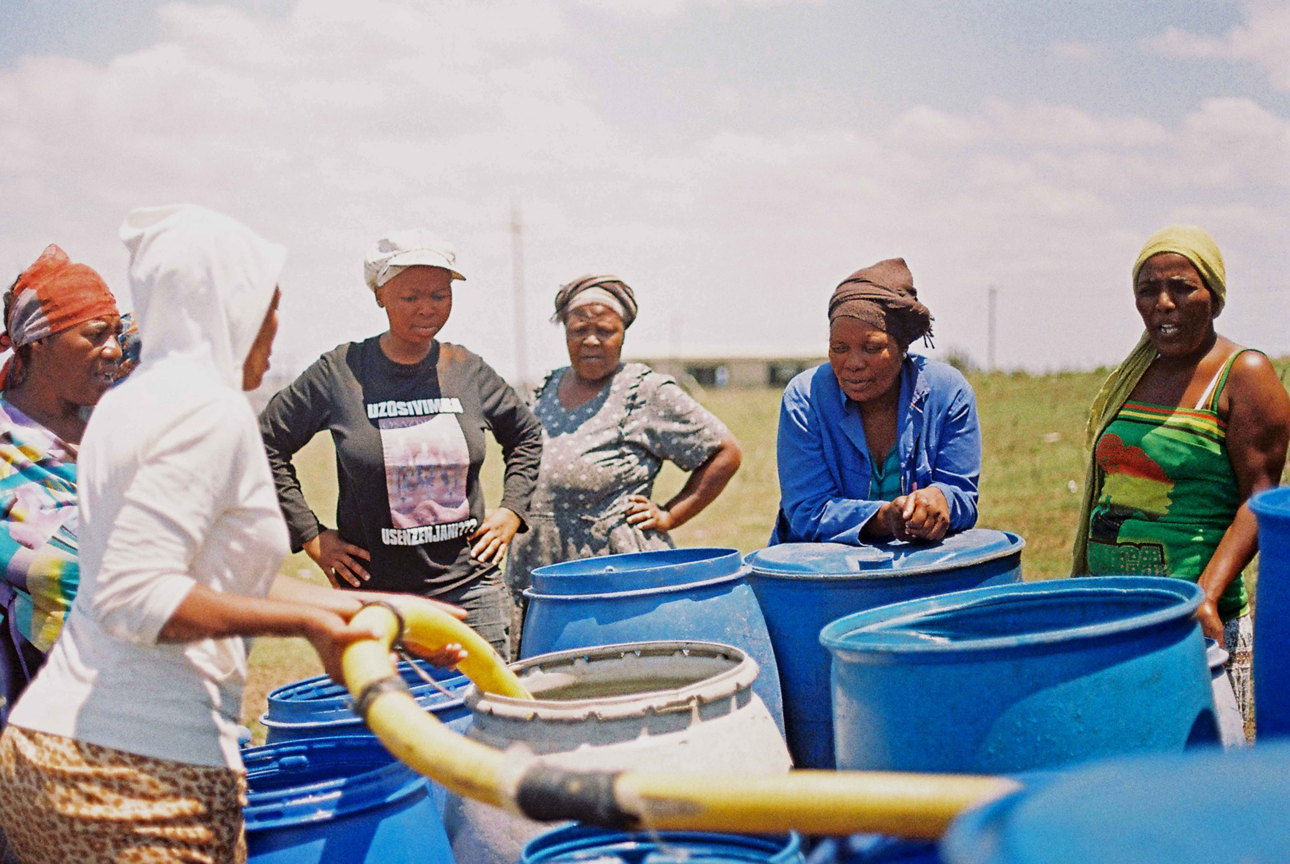 African Women Activists
