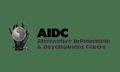 AIDC logo
