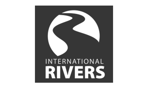Our Supporters 4 international rivers 1