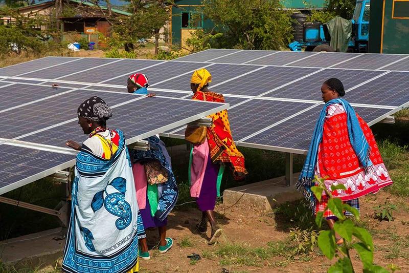 Mogale Declaration: Living the Future Now solar energy alternatives edited
