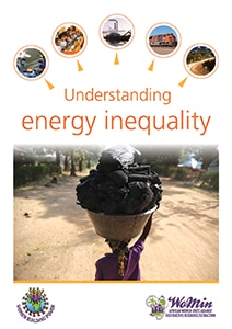 Women Building Power_Library Energy Inequality booklet cover