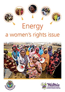 Women Building Power_Library Energy womens rights book cover