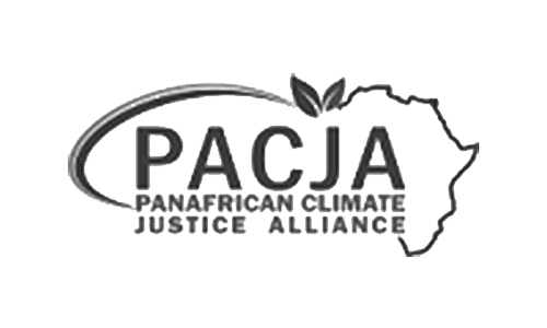 Pan African Climate Justice Alliance (PACJA) logo