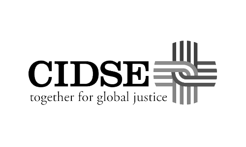 CIDSE – Catholic Development Alliance logo