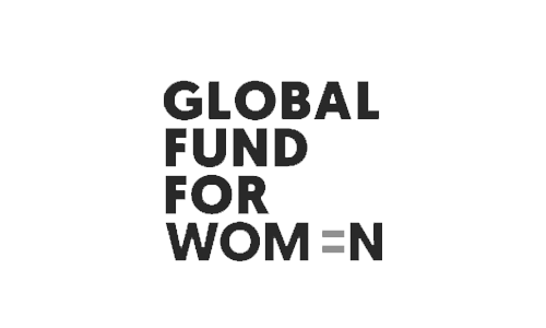 Global Fund for Women logoo