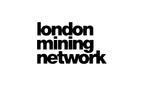 London Mining Network Logo