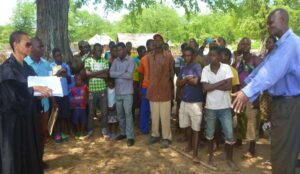 Communities impacted by Jindal_Mozambique