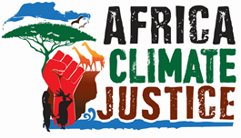 Francophone Climate Justice Gathering: SUMMARY NOTE AFRIA CLIMATE JUSTICE